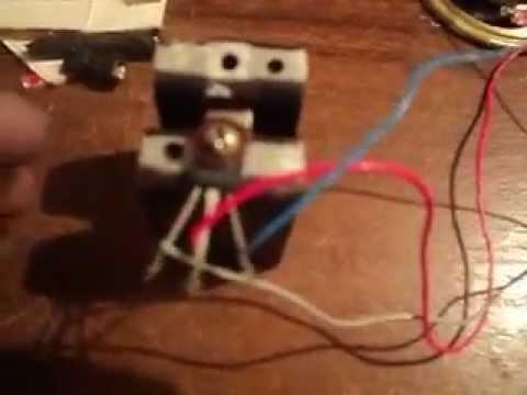Усилитель на одном транзисторе своими руками