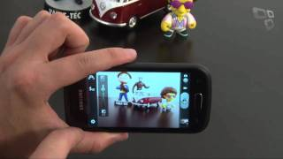 Anlise de Produto - Samsung Galaxy W - Tecmundo
