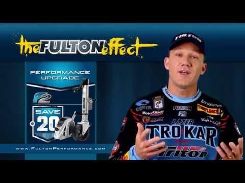 Brent Chapman Fulton® F2 Rebate