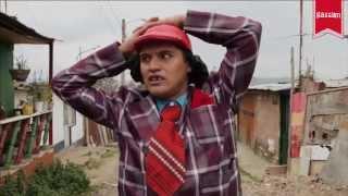 HASSAM / Güelcom tu Colombia / Detrás de Rogelio Pataquiva