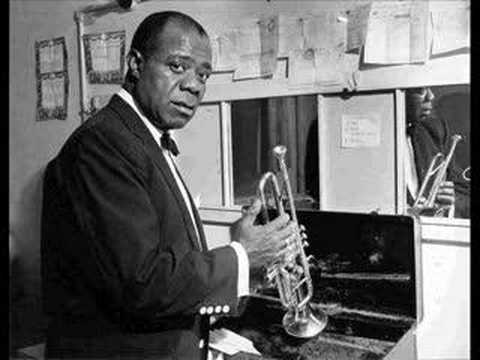 Louis Armstrong - Nobody Knows The Trouble I