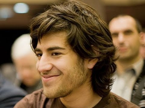 Feds Hounded 'Net Activist Aaron Swartz, Says EFF's Parker Higgins