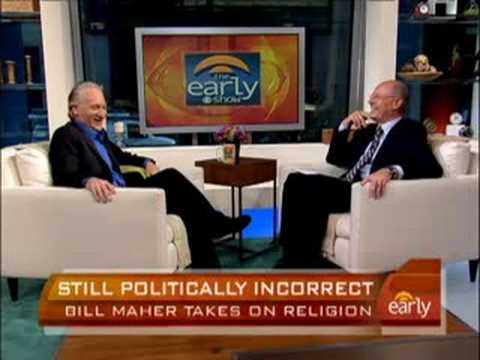 Bill Maher s  Religulous