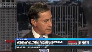 Download Congressman Palmer on WBRC's The Four 3Gp Mp4