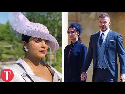 Big shaq get's invited to the Royal Wedding 👰👑
