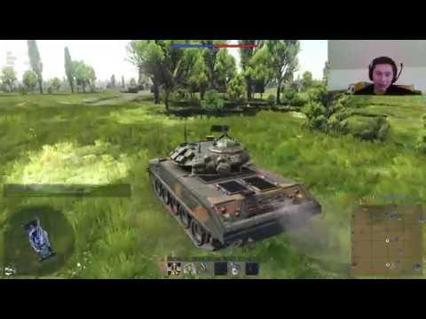 Особая методика игры | War Thunder
