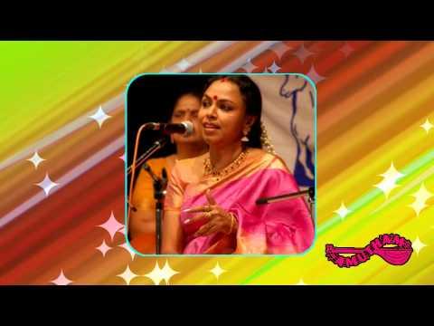 Parukulle Nalla Nadu - Bharathiyar Padalhal  - Sudha Ragunathan...