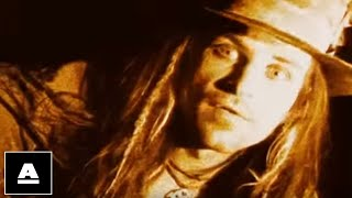 Watch Fields Of The Nephilim Psychonaut video