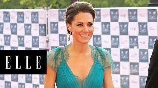 Kate Middleton's Best Looks of All Time | ELLE