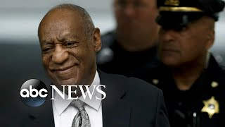 Bill Cosby juror reveals what prevented guilty verdict