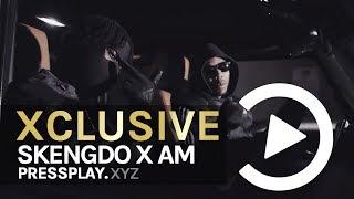 Skengdo X AM - Macaroni (Music Video)
