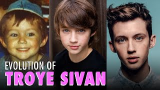 Download Lagu Troye Sivan: His Life Story Gratis STAFABAND