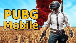 PUBG Mobile Gameplay Live With Subscribers