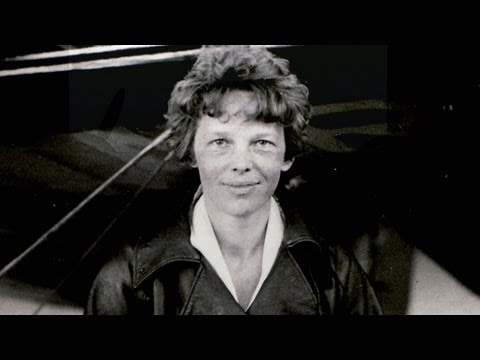 Finding Amelia Earhart: Mystery Solved? | Sunday, Aug 19 at 10PM e/p on Discovery