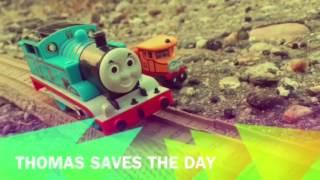 Thomas & Friends: Crash Remakes Compilation: Vol 1