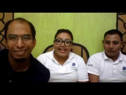 Proyecto Génesis Veracruz México