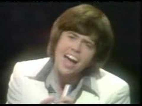 The Osmonds-The Proud One