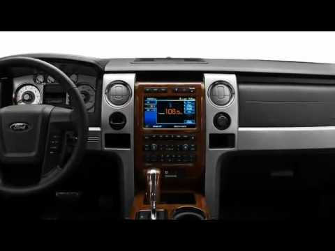 2010 Ford F-150 Video