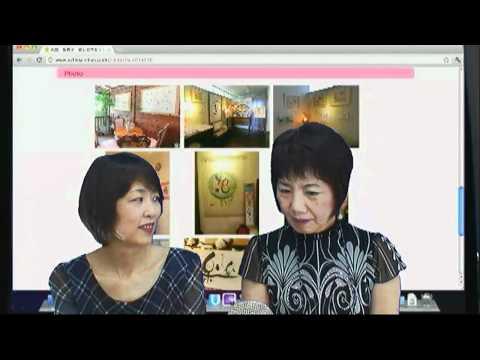 米盛智恵子と喜代ねえの脳転嬉タイム No4-2