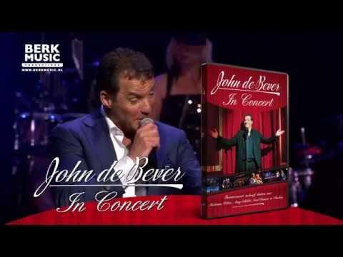 Commercial John De Bever - In Concert (DVD)