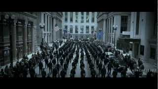 19 Steps - Superman: The Legend | Trailer 2013 (HD 1080p)