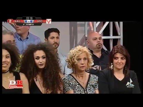 Diretta Biancorossa Fidart In Studio Youtube
