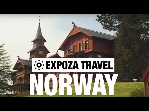 Norway (Europe) Vacation Travel Video Guide