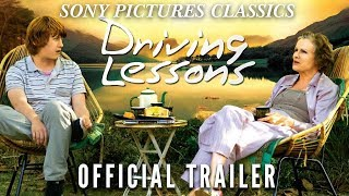 Driving Lessons (2006) - Official Trailer