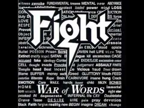 As We Fight - Jesus Saves