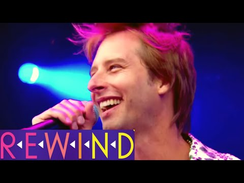 Chesney Hawkes - The One And Only | Rewind 2013 | Festivo video