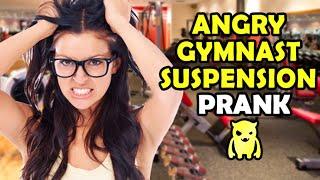 Angry Gymnast S