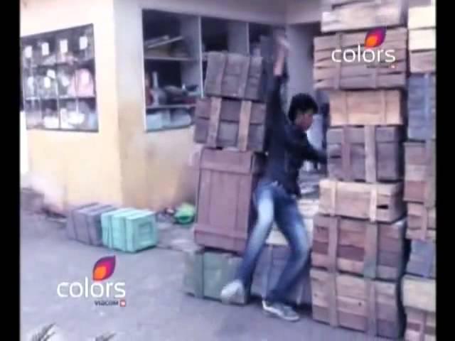 Dekh Video Dekh-Colors-Rajesh Shandilya