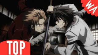 Top 10 Anime Shonen [ITA] | Collaborazione con MangAnime