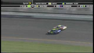 2009 NSCS LifeLock 400 At Michigan - Part 13 of 14 (FINISH)