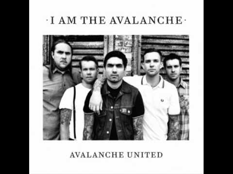 I Am The Avalanche - Dead Friends