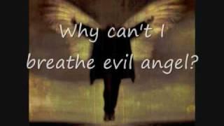 Watch Breaking Benjamin Angel video