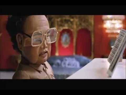 I'm So Ronery by Kim Jong Il (Team America: World Police)