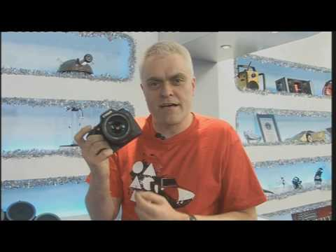 The Gadget Show: Web TV Christmas Special  Top 50 Gadgets 2009