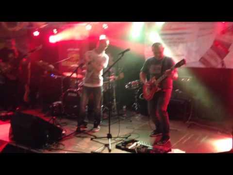 Joo Rock Band WOŚP 10.01.2016 Holandia