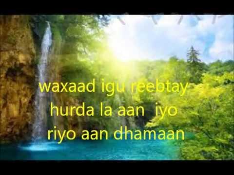 calaacal by bandhig jacayl