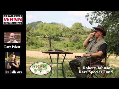 Hot Talk Radio - Safari Interview from South Africa