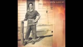 Watch Patti Smith Strange Messengers video
