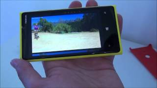 Nokia Amber Software Release - Sneak Peek