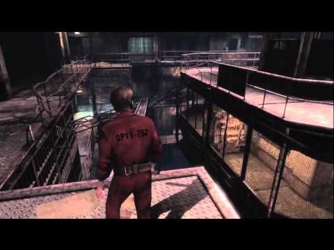 Silent Hill Downpour: Live Playthrough by JK - Murphy in prigione :D by Johnny Creek