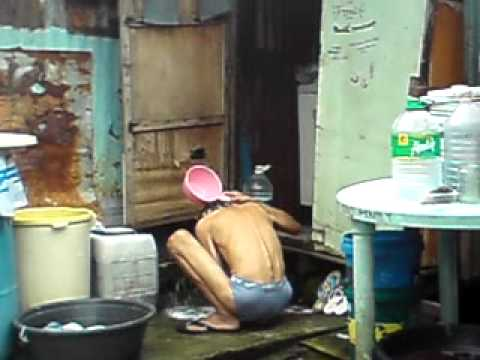 Naliligo Si Mang Kanor video