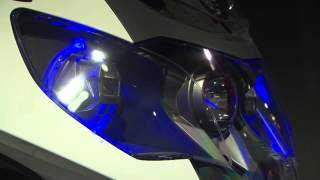 BMW Laserlight BMW K1600 GT
