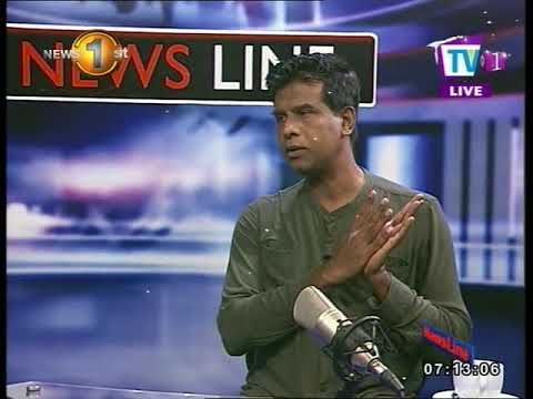 news line tv1 27th d|eng