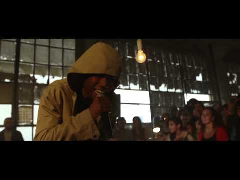 Childish Gambino - Heartbeat - Live at The Switch in Los Angeles