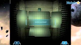 Dead Space for iPad Chapter 6_ Lumbering Beast pt 2