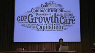 Degrowth: A vocabulary for a new era by Giorgos Kallis,Ashish Kothari, Amita Baviskar